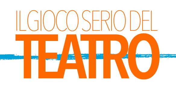 Logo Il gioco serio del Teatro