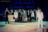 Le Troiane - Stage