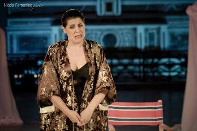 Macbeth La Poltrona