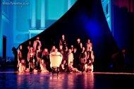 Le Troiane - Lo spettacolo