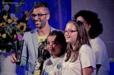 Premio Fabula 2014