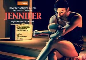 Jennifer - Locandina
